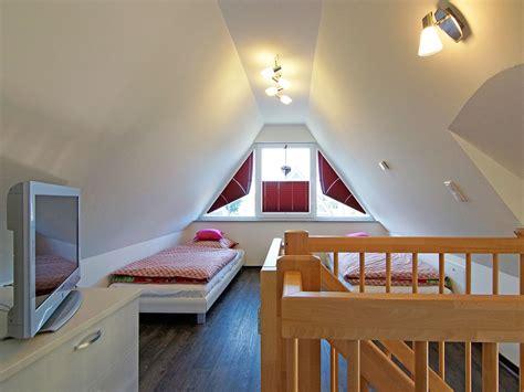 vier schlafzimmer haus pläne ferienhaus romy