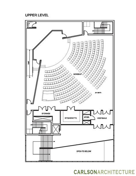 small church floor plans small church floor plan church building plan church