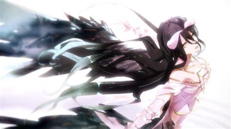 wallpaper anime overlord albedo wallpaper 03 overlord by jonesy974 on deviantart