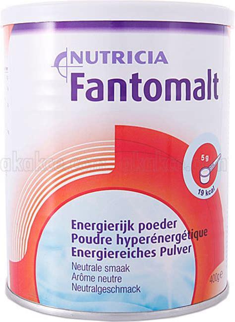 Nutricia Infatrini 400 Gr nutridrink powder catalogus pagina