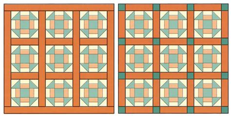 how to design quilt patterns quilt settings stitch this