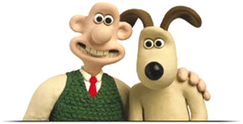 wallace gromit