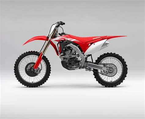 Honda 250 Dirt Bike by 2018 Honda Crf250r Reviews Comparisons Specs