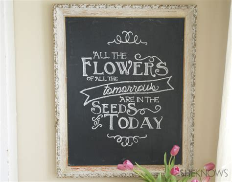tutorial design quotes simple chalkboard design quotes quotesgram