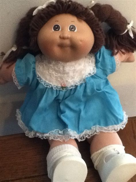 cabbage patch dolls names 505 best coleco cabbage patch kids images on pinterest
