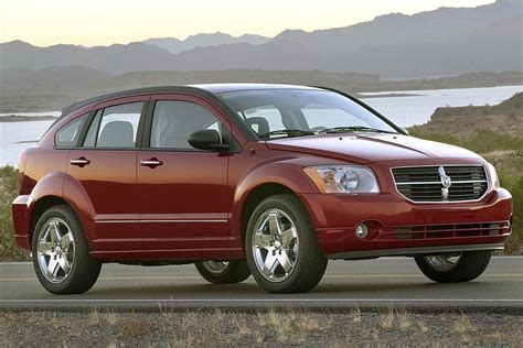 docce calibe 2007 dodge caliber reviews specs and prices cars