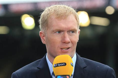 paul scholes tears into manchester united after lucky fa