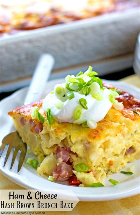 S Southern Kitchen Groupon by Ham And Cheese Hash Brown Brunch Bake
