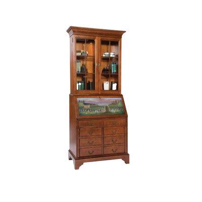 secretary desk with drawers and hutch jasper cabinet arlington file drawer secretary desk with