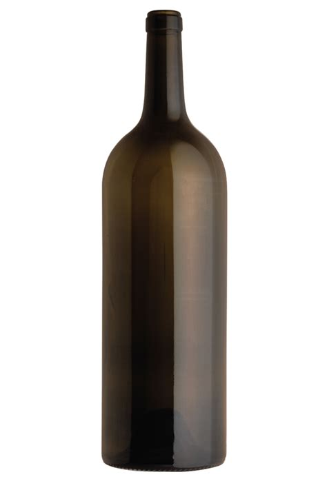 Wine Bottle L by Spirited Packaging