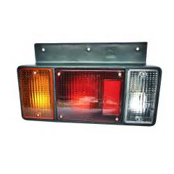 Isuzu Lights Isuzu Npr Nkr Nhr Nlr Truck Rear Light L