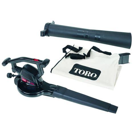 toro blower