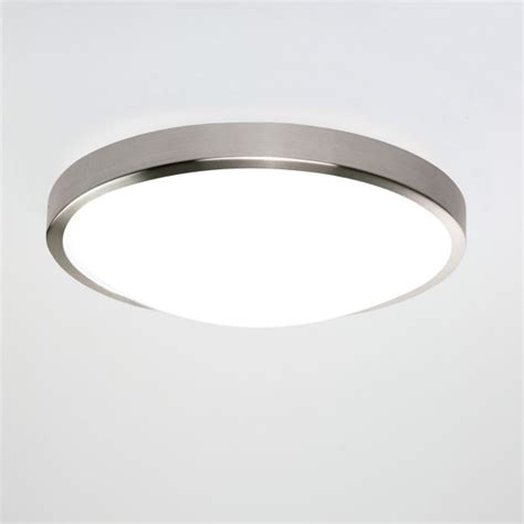 A Guide To Where Nickel Ceiling Lights Best Match Warisan Lighting Astro Osaka Sensor Brushed Nickel Led Ceiling Light With Motion Sensor At Uk Electrical Supplies