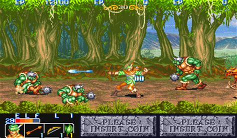 emuparadise net the king of dragons world 910805 rom download for mame