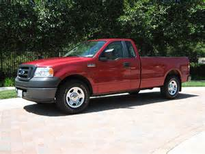 2007 Ford F 150 Xl 2007 Ford F 150 Pictures Cargurus