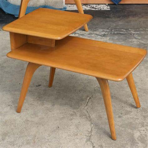 metro retro furniture 1 vintage heywood wakefield side