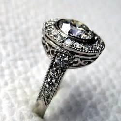antique wedding rings inspiration songket affairs vintage ideas antique