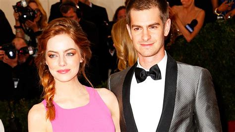 emma stone and andrew garfield back together are emma stone and andrew garfield back together