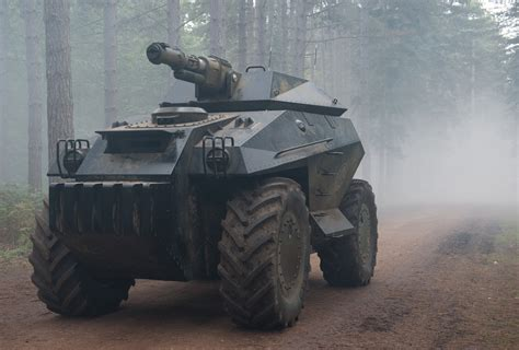 Light Armored Vehicle by Image Light Armoured Vehicle Jpg Marvel Cinematic