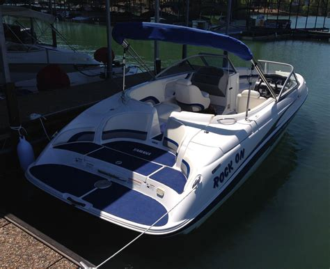 jet boat yamaha sx230 yamaha sx230 2004 for sale for 16 850 boats from usa