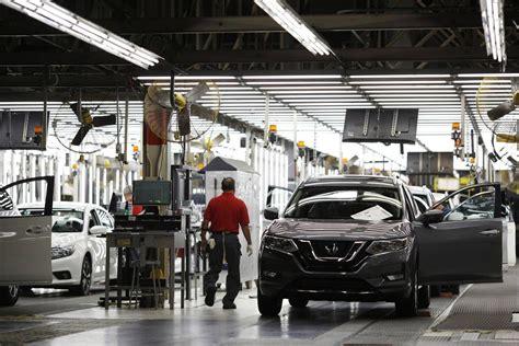 nafta changes canada warns u s that nafta auto changes would backfire