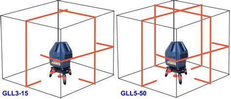 Bosch Gll 3 15 Laser Garis Alat Ukur Gll3 15 Garansi Asli Resmi jual laser level mini bosch gll 3 15 professional tech