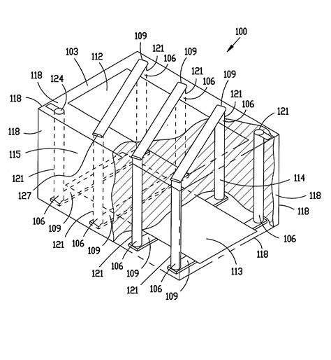 integrated circuit inductor design integrated circuit inductor design 28 images patent us20120212316 integrated circuits
