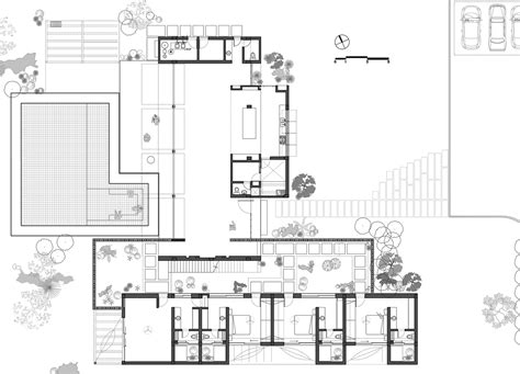 architecture plan floor plan design with architecture house