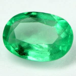 Emerald Gemstone Of May by Birthstone January 2011