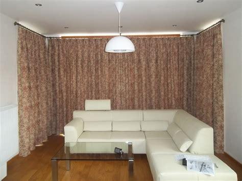 Wohnzimmer Ideen Wand 1394 by Noch Einmal Eine Verwirklichung Der Bestickten Vorh 228 Nge