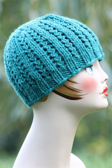 two skein knitting patterns rickrack braid hat balls to the walls knits a collection