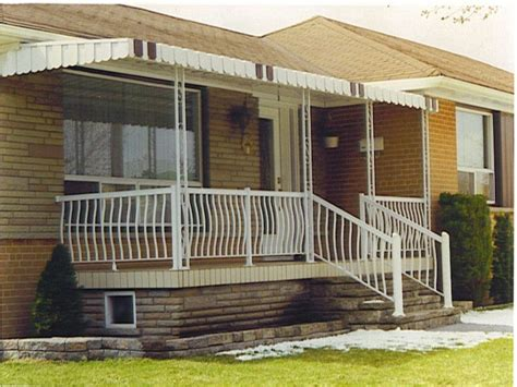 copper porch awning copper front porch awnings