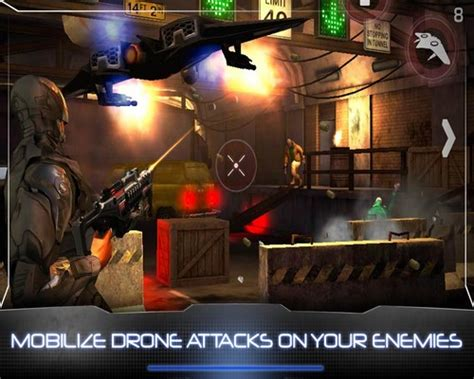 robocop apk robocop android apk data mod unlimited money