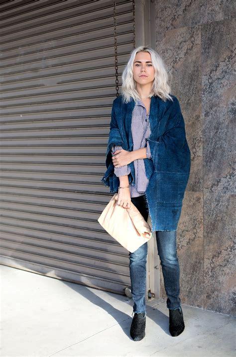 garage series kleding denim fashion en mode