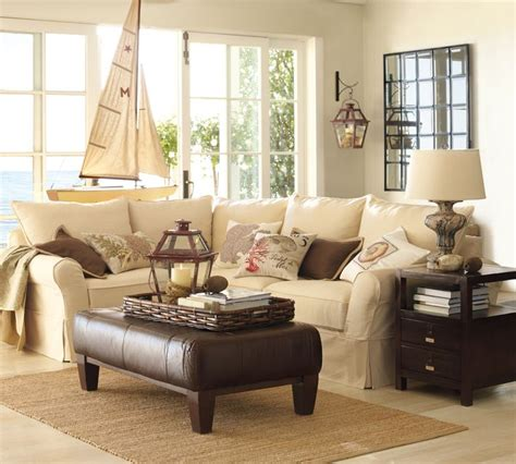 Sectional Sofas Pottery Barn Pottery Barn Eco Friendly Pb Comfort Sectional Sofa Collection Sweet Greens