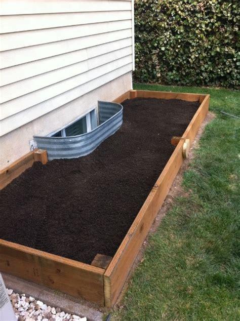 easy cheap diy raised garden beds ideas