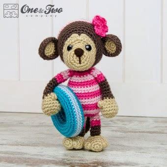 amigurumi lily pattern lily the baby monkey amigurumi crochet pattern