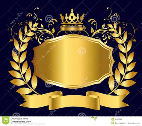 navy blue background with golden royal borders stock image and blue and gold background wallpaper wallpapersafari
