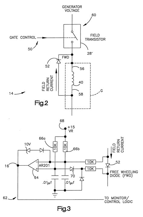 integrated ground fault detection circuit patent us6188203 ground fault detection circuit patents