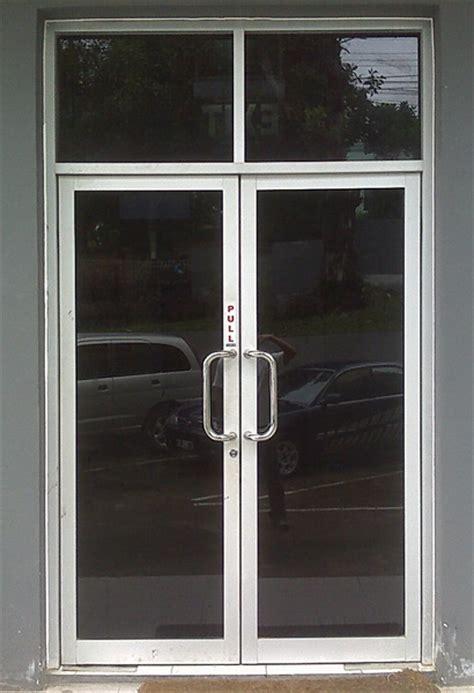 Pintu Kusen Almunium jasa kusen jendela pintu aluminium bengkel las bandung pembuatan pagar teralis canopy