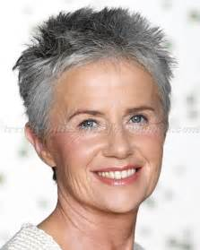 spiky haircuts for 50 short spikey hairstyles for women over 60