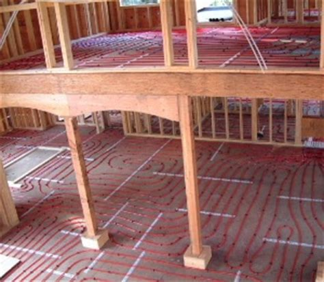 Radiant Heat Registers 17 Best Images About Plumbing Heating On