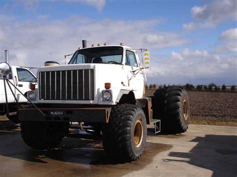 bangshiftcom craigslist find  detroit diesel powered