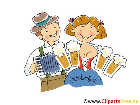 oktoberfest clipart in bayern oktoberfest clipart bild grafik