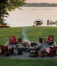backyard firepit how to be creative with pit designs backyard