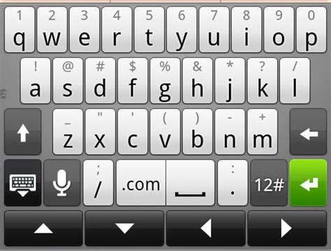 htc keyboard apk htc sense input keyboard is now on the play store droidforums net android forums news