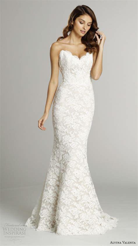 Dress Premium Zara Auntumn Mermaid alvina valenta wedding dresses luxury brides