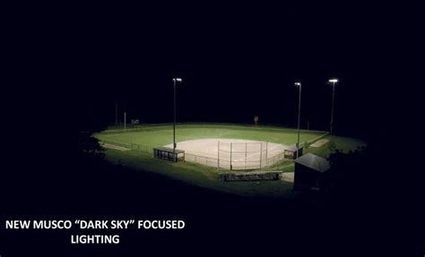baseball field lighting systems county board to consider new w l softball field arlnow com