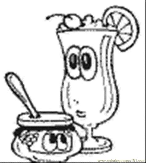 coloring pages food and drink coloring pages 43 food drink food fruits gt peaches