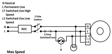 isolator switch wiring diagram efcaviation
